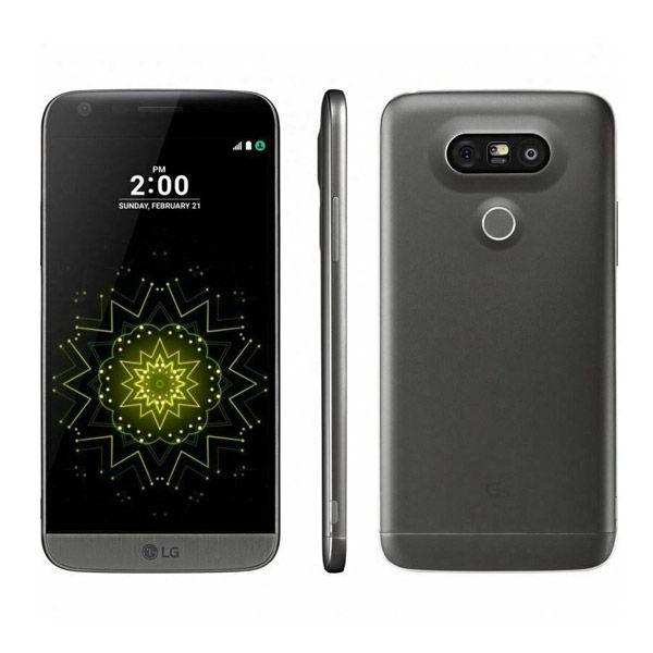 LG G5 - 32GB - Titan