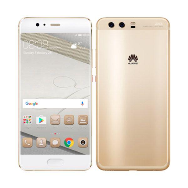 Huawei P10 Plus - 64GB - 4G - Gold