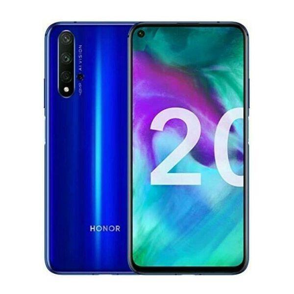 Huawei Honor 20 - 128GB - Sapphire Blue