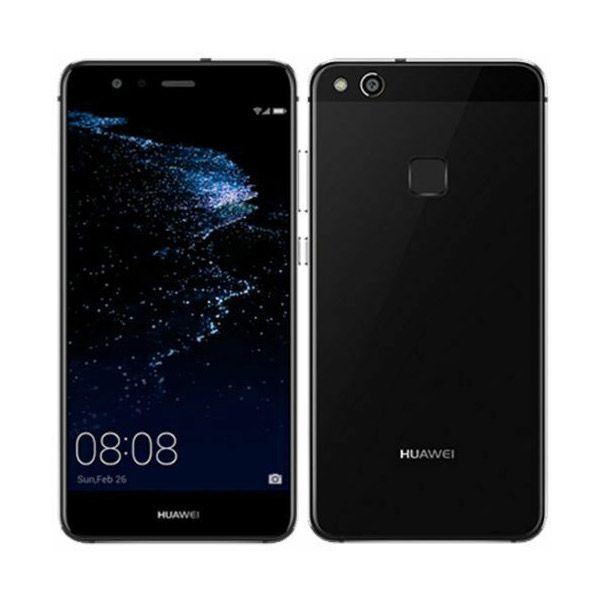 Huawei P10 Lite - 32GB - Midnight Black