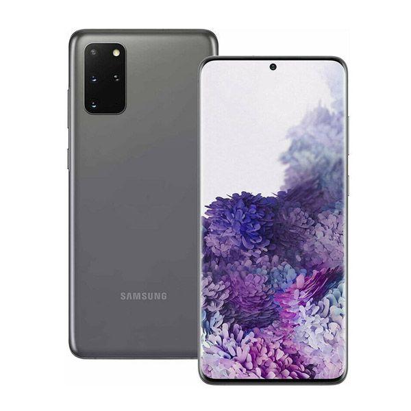 Samsung Galaxy S20 Cosmic Grey 128GB