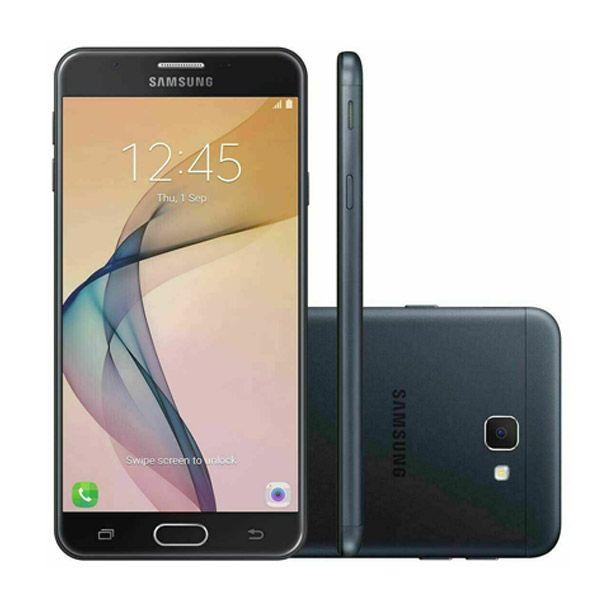 Samsung Galaxy J7 Prime 16GB - Black