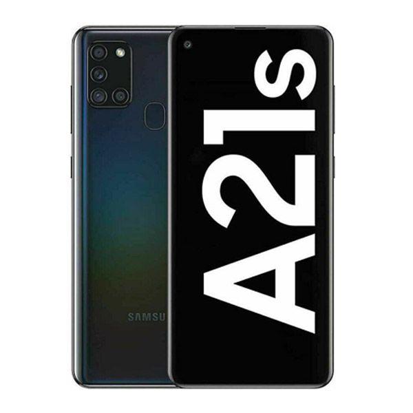 Samsung Galaxy A21s - 32GB - Black
