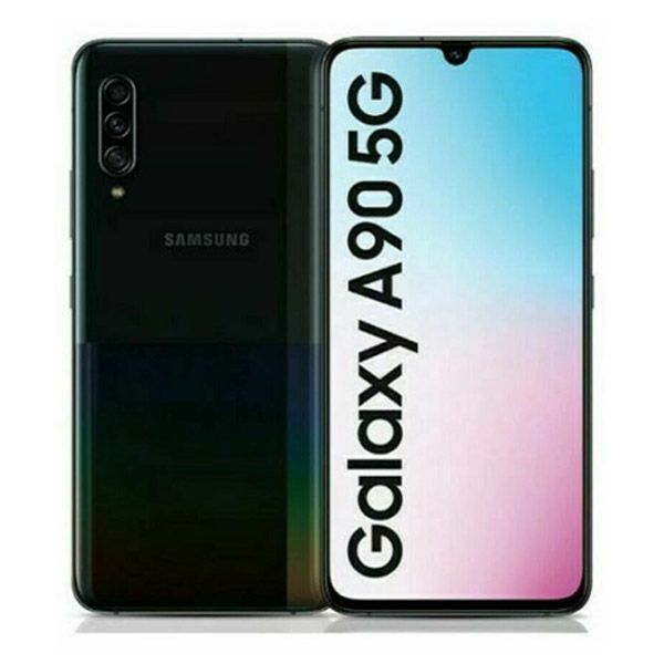 Samsung Galaxy A90 5G - 128GB - Black