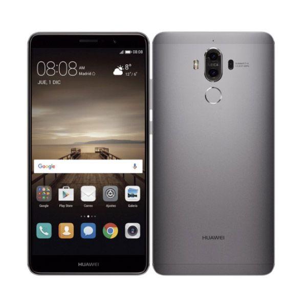Huawei Mate 9 - 64GB - Titanium Grey