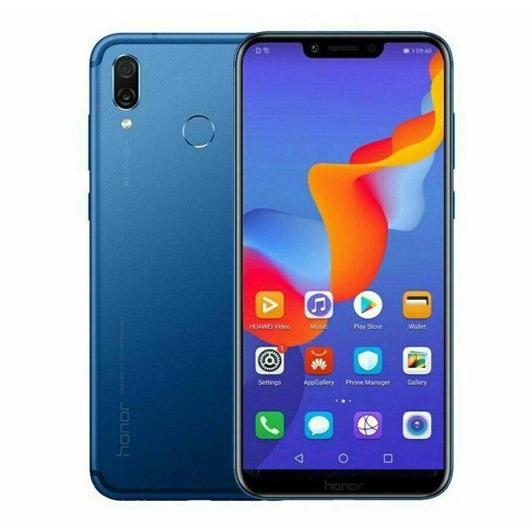 Huawei Honor Play - 64 GB - Navy Blue