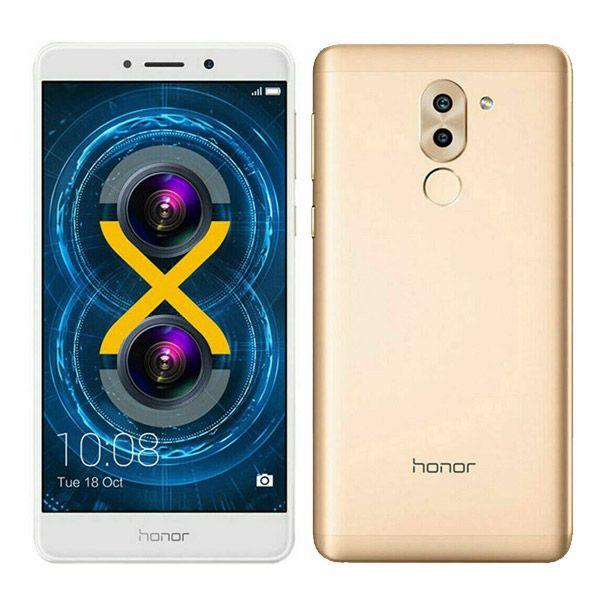 Huawei Honor 6X - 32GB - Gold