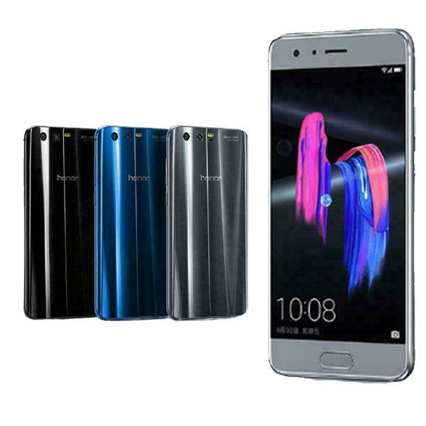 Huawei Honor 9 - 64GB - Black