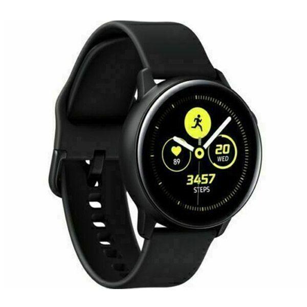 Samsung Galaxy Watch Active - Black