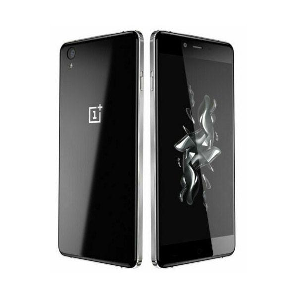 OnePlus X - 16GB - Onyx