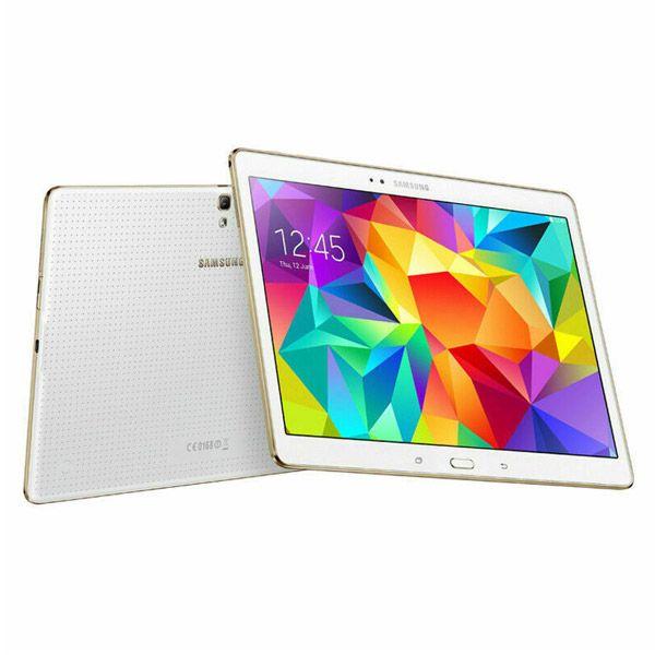 Galaxy Tab S - 16GB - WiFi - 10.5
