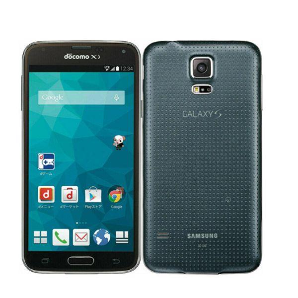 Samsung Galaxy S5 - 16GB - Black