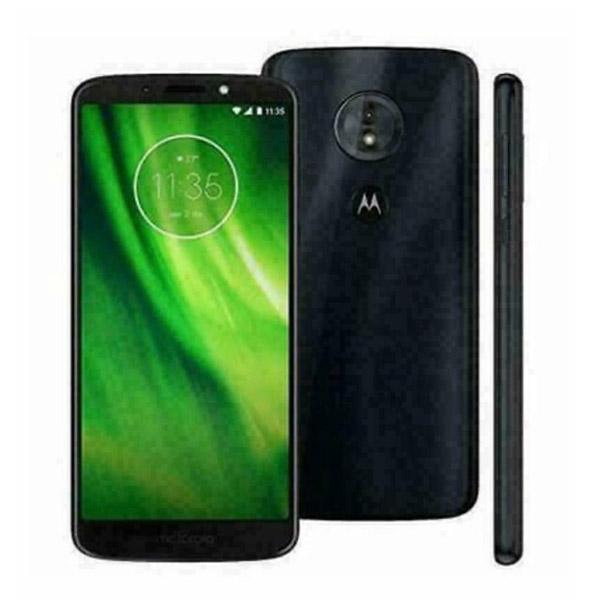 Motorola MOTO G6 - 32GB - Deep Indigo