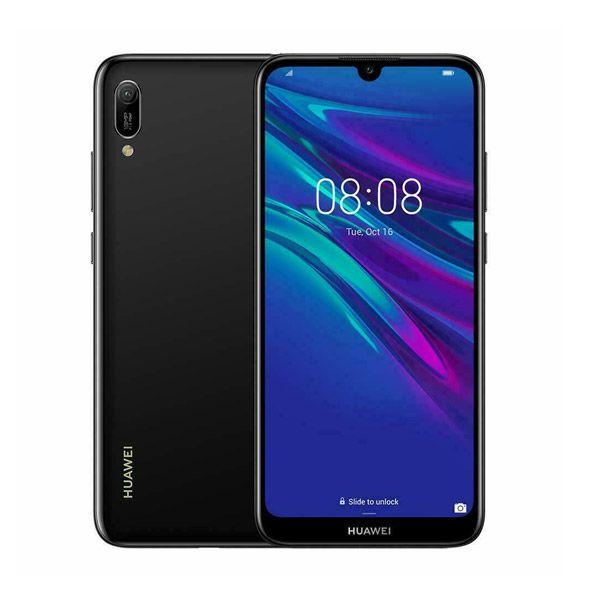 Huawei Y6 2019 - 32GB - Midnight Black