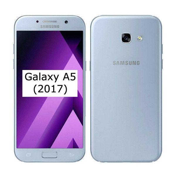 Samsung Galaxy A3 (2017) - 16GB - Blue