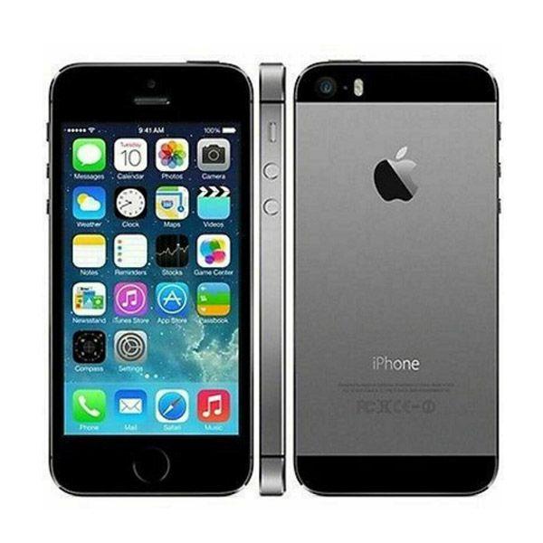 Apple iPhone 5s -16GB - Space Grey
