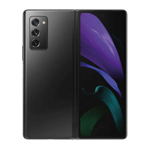 Samsung Galaxy Z Fold 2 - 256GB - Mystic Black