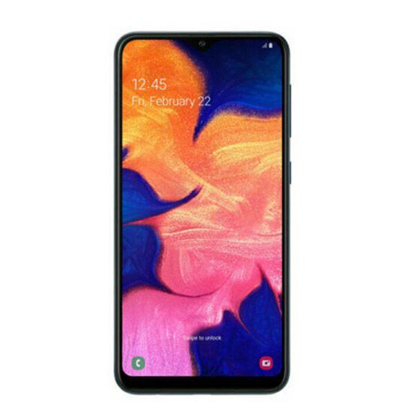 Samsung Galaxy A10 - 32GB - Blue