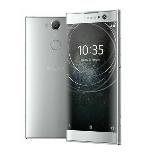 Sony Xperia XA2 - 32GB - Silver