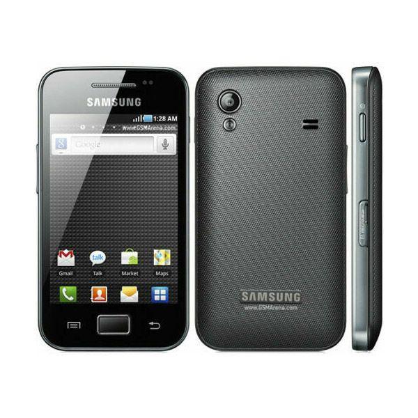 Samsung Galaxy Ace GT-S5830i Onyx Black