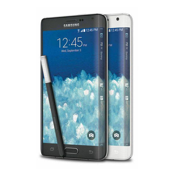 Samsung Galaxy Note Edge SM-N915 Black 32GB