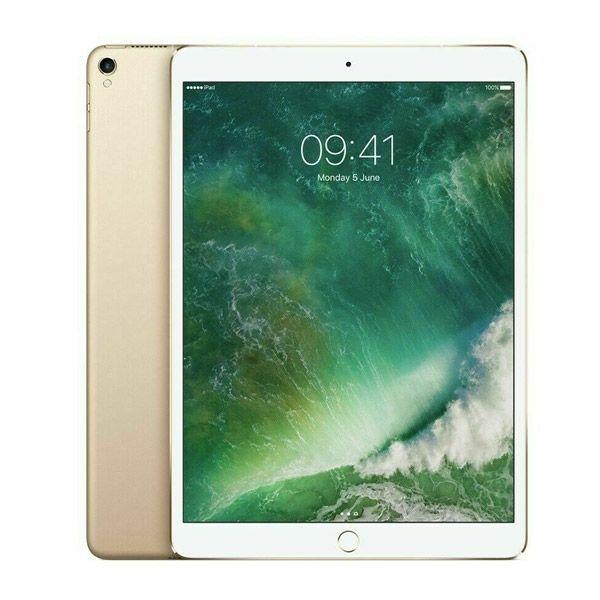 Apple iPad Pro 1st Gen 256GB Gold