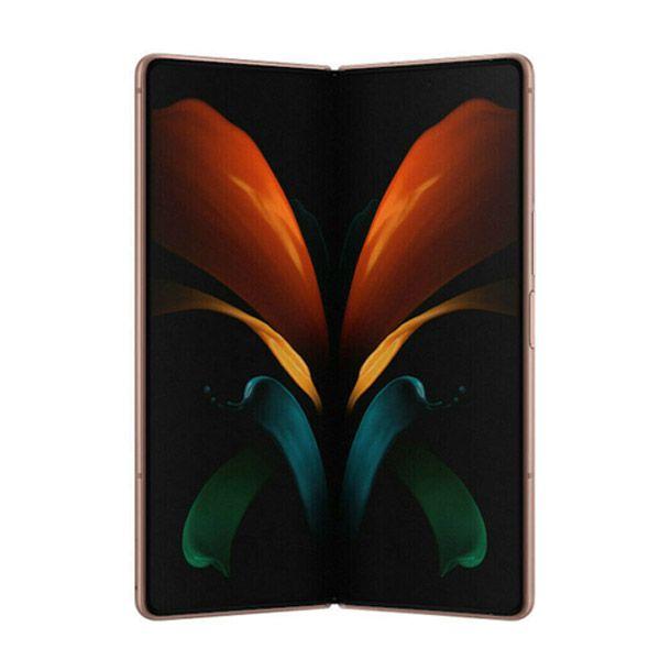 Samsung Galaxy Z Fold 2 Mystic Bronze 256GB